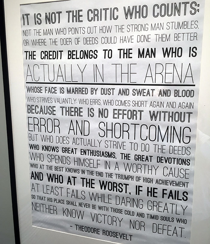 office-poster