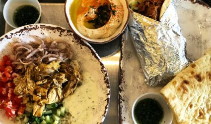 Yafo is planning a second location, likely in Plaza Midwood