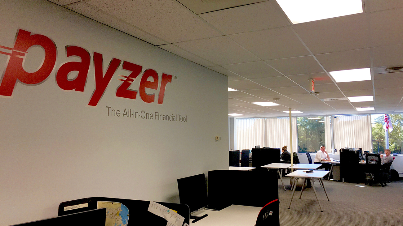 Payzer, the fast-growing Charlotte startup you've never heard of, is hiring in sales and tech
