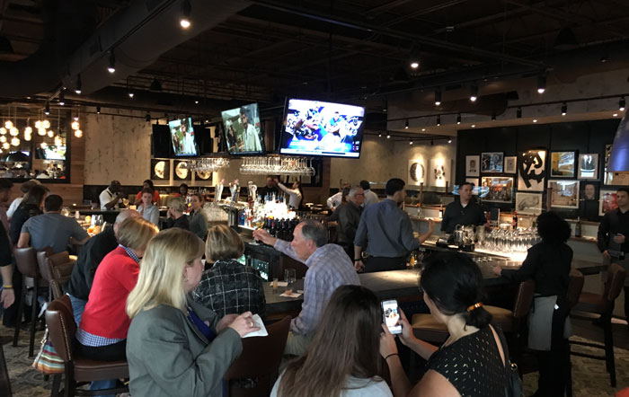 main-space-at-burtons-bar-and-grill-in-charlotte