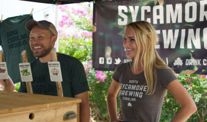 Our first 2 years at Sycamore Brewing