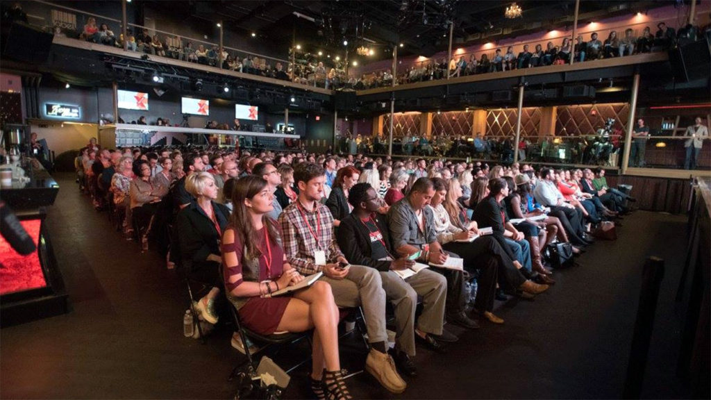 On October 28, you can join the crowd of 1,000+ listening to these 16 speakers at TedxCharlotte