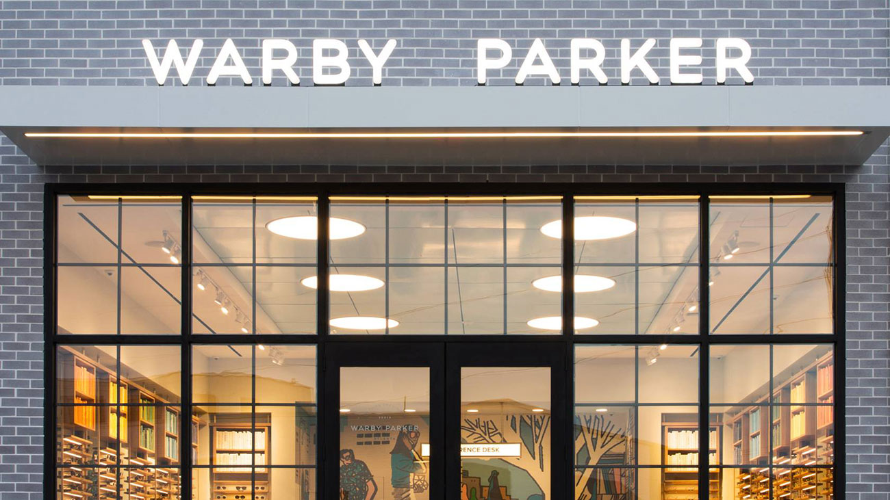 Warby Parker is opening a retail store in South End