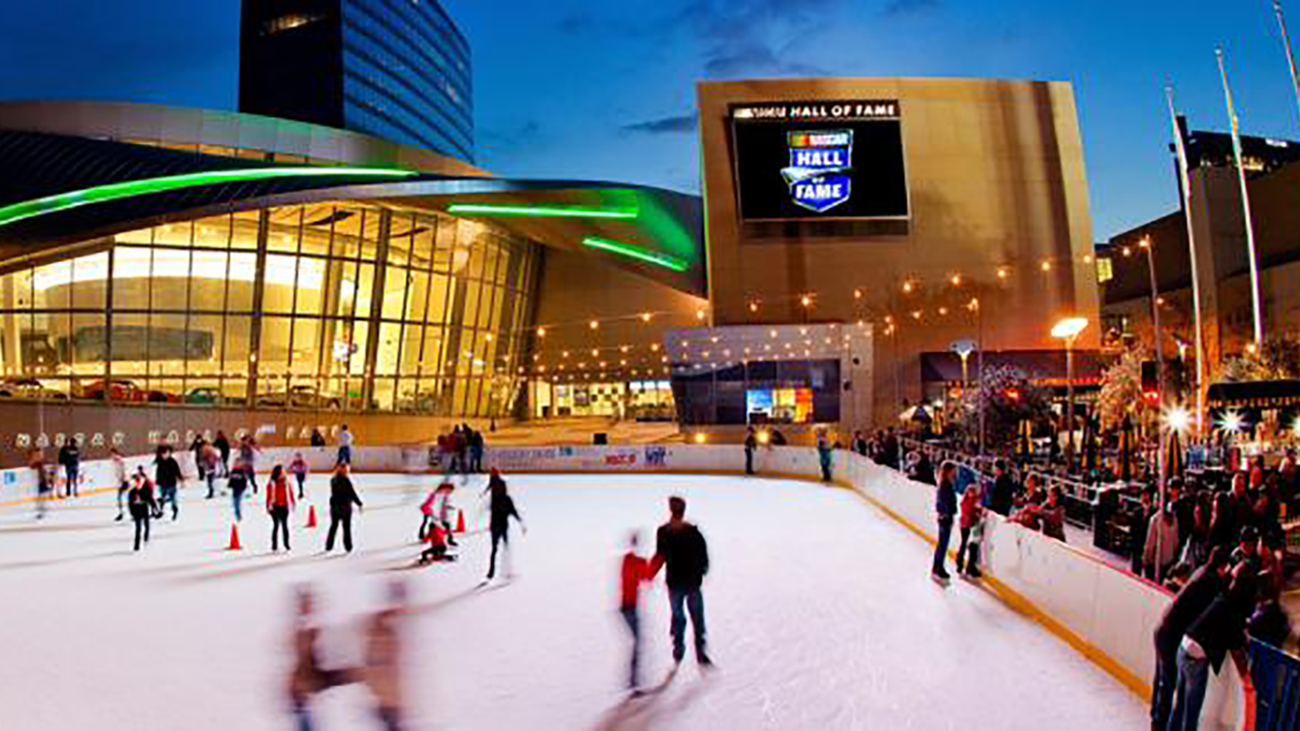 12 cold weather dates in Charlotte that are as cliché as they are fun