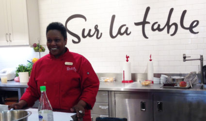 What to expect from Sur la Table cooking classes