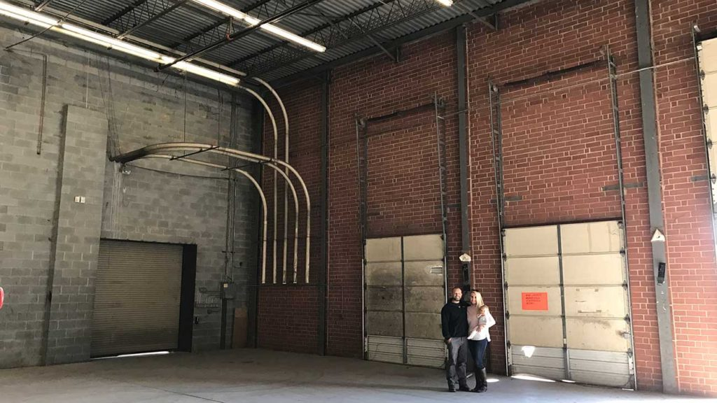 Sycamore Brewing is massively expanding its production capacity in a North End warehouse