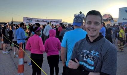 I ran 366 consecutive days in 2016 and this is what I discovered about Charlotte