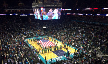 Here's what 15 Charlotte sports industry executives were doing at age 25