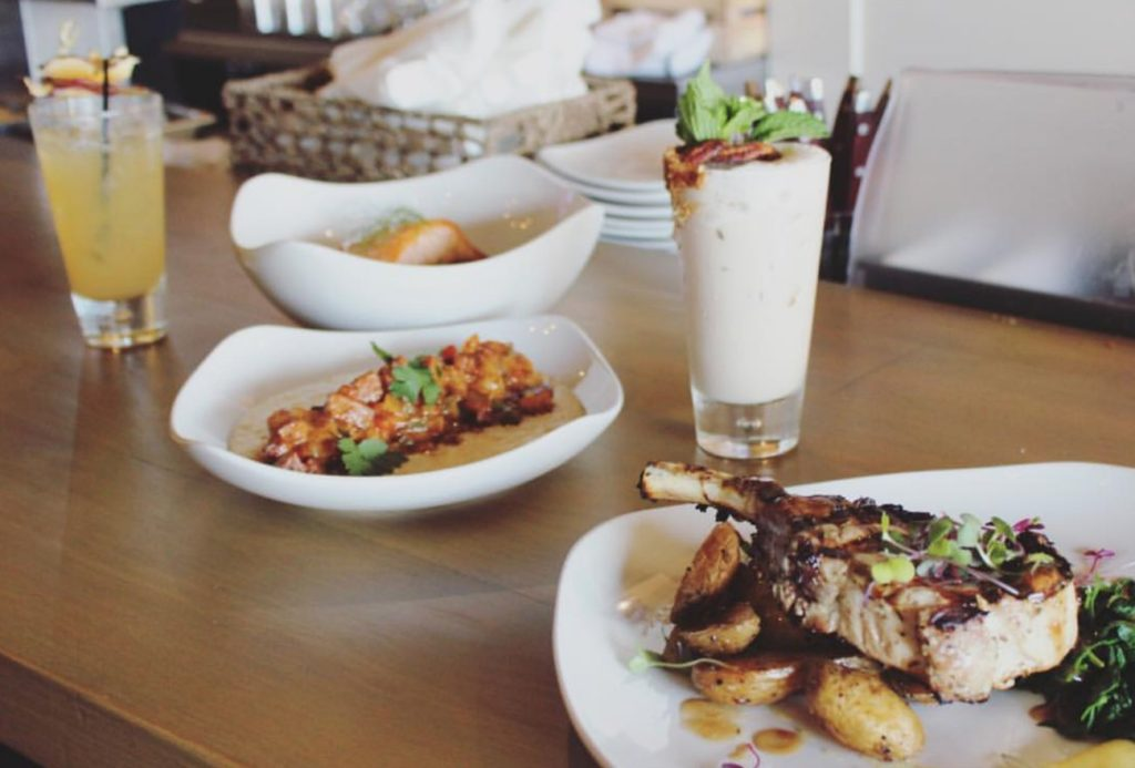 Turnhouse Grille adds a cozy new date spot and grown-up happy hour hangout to Montford's mix