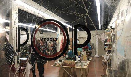 How Vintage Charlotte became one of the city's most-loved pop-up markets