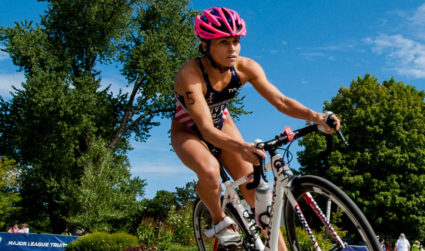 A Charlotte company is reinventing triathlons, but is it enough to bring this sport to the mainstream?