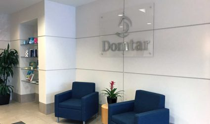 Take a peek inside the HQ of South Carolina's largest company — Domtar