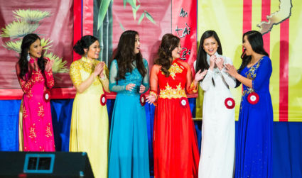 Passing the crown: Former Miss Vietnam of the Carolinas talks culture, tradition, and confidence
