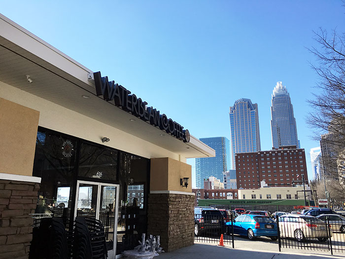 waterbean-coffee-view-of-uptown-charlotte