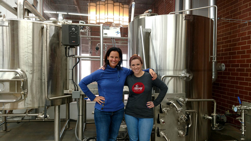Bold Missy Brewing coming soon to North Davidson with beer honoring history's strong women