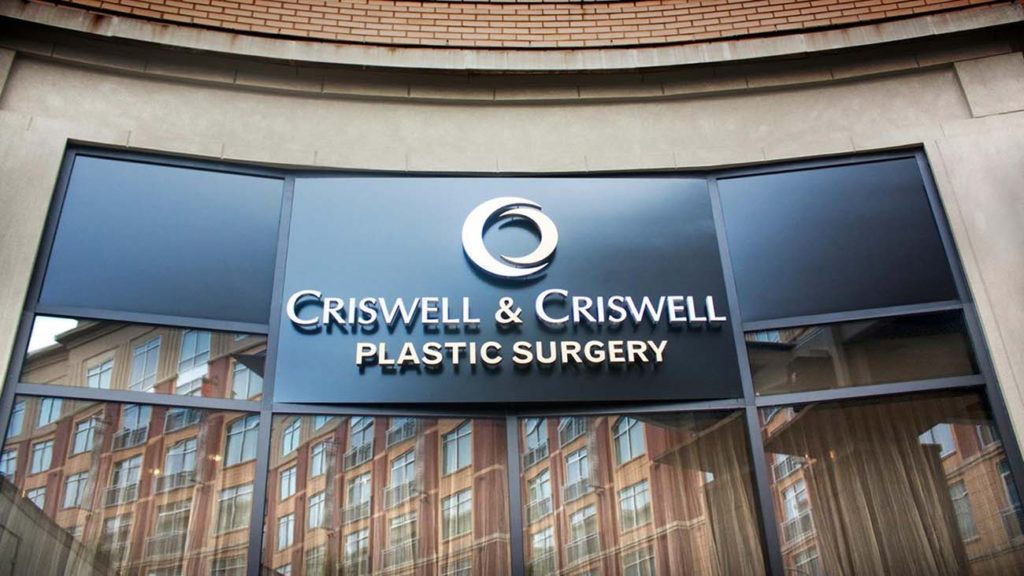 Ready to ditch your razor? Win a free laser hair removal treatment at Criswell & Criwsell Plastic Surgery (ENDED)
