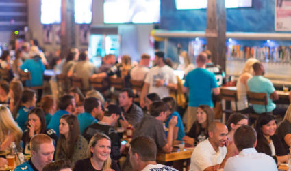 Charlotteans aren't drinking as much as you might think