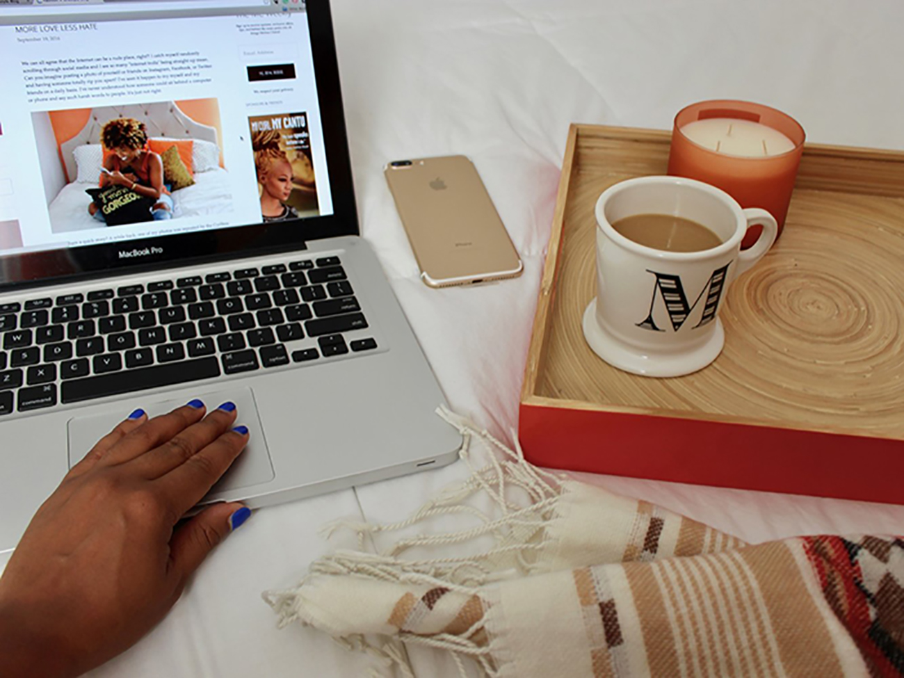 15 Charlotte bloggers you should be following