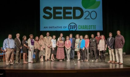 FIRST LOOK: Meet the 10 finalists competing for $45,000 in cash awards at SEED20 on March 27