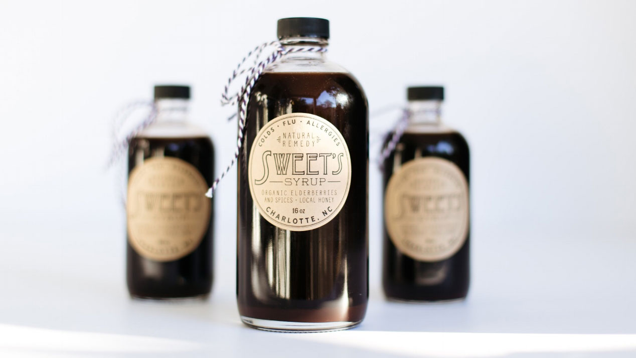 Now with 5,000 bottles sold, how will Stephanie Rickenbaker choose to grow Sweet's Syrup?