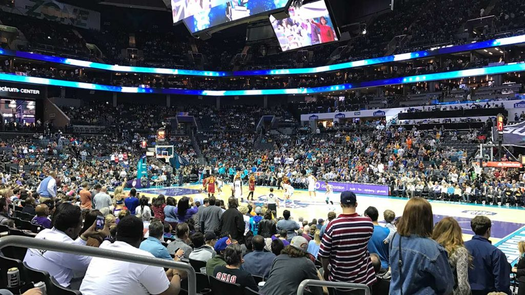 Weekday Planner: 20 things to do after work this week, including Hornets vs. Heat, a sushi and cocktail class and all-you-can eat oysters