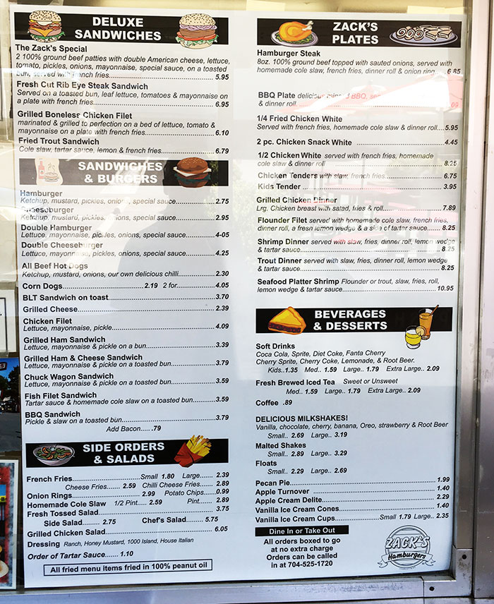 menu-at-zack's-hamburgers-in-south-end