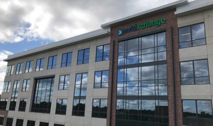 AvidXChange starts moving into its gleaming new HQ this week. Peek inside