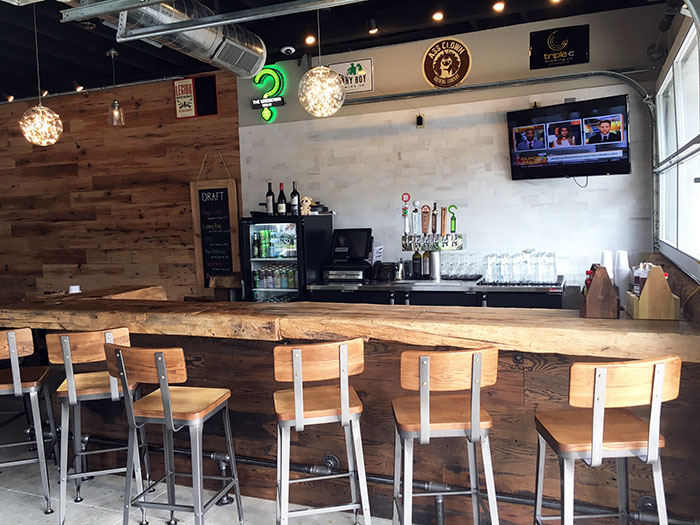 new-bar-area-at-sauceman's-south-end-charlotte