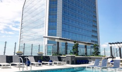 Insider's guide to the 10 best apartment pools in Charlotte