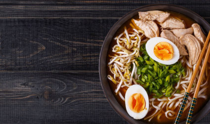 Owners of Fork! opening a chef-driven, dim-sum ramen spot tonight with craft cocktails and sake
