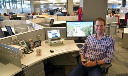 Life at Lowe's: Meet Director of Digital Experience & Product Management Eric Hanson