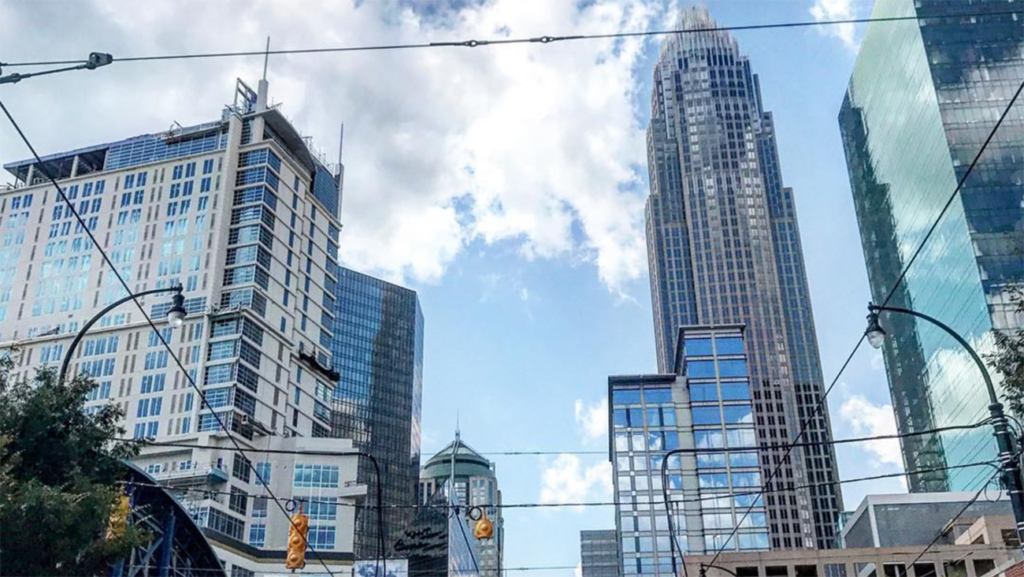 Are Charlotte startups too shy when it comes to seeking funding?