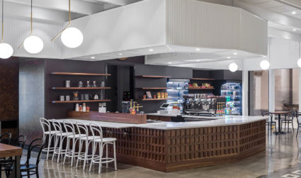 Under new ownership, Dilworth Coffee is looking to grow rapidly