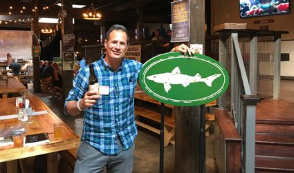 Charlotte's developing local beer scene pushed Dogfish Head to up its game — and sales followed