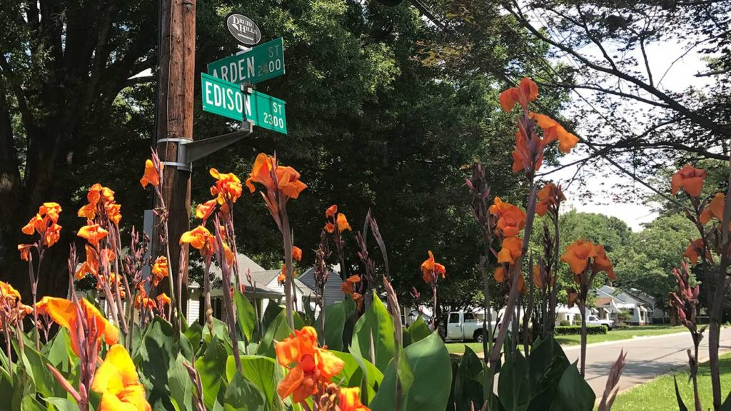 Two miles from Uptown, the Druid Hills neighborhood is in line for massive change