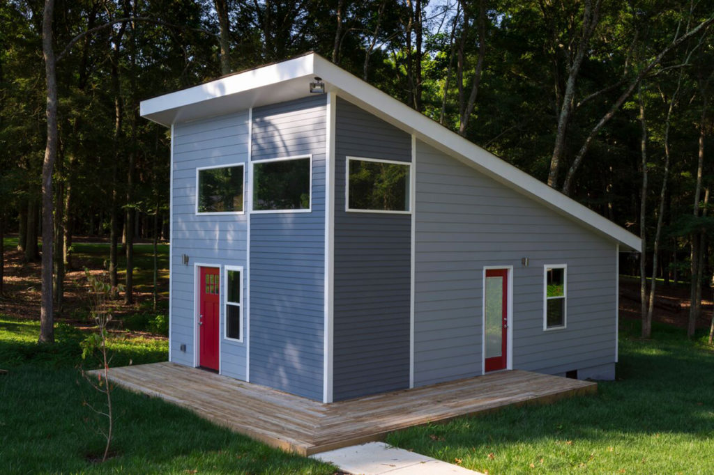 Tiny house communities could face city crackdown