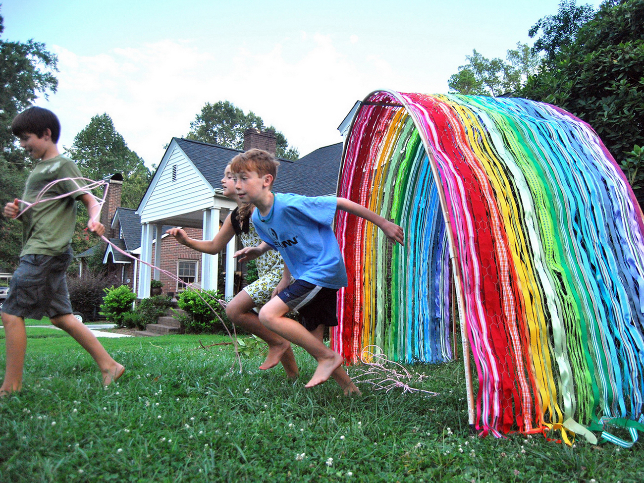 Yard Art Day is coming and you should be about it