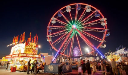 16 Charlotte-area fall festivals to put on your calendar