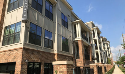 7 best apartments in Dilworth