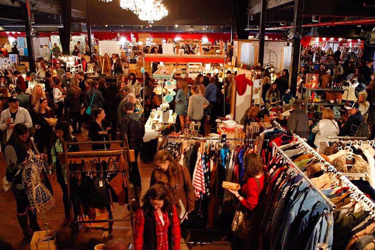 10 vendors to look out for at Saturday's Vintage Charlotte Winter Market