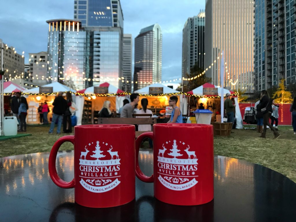 Weekday Planner: 15 things to do this week after work — including OMB's Weihnachtsmarkt, Poptopia Holidays and an evening with Bill Clinton