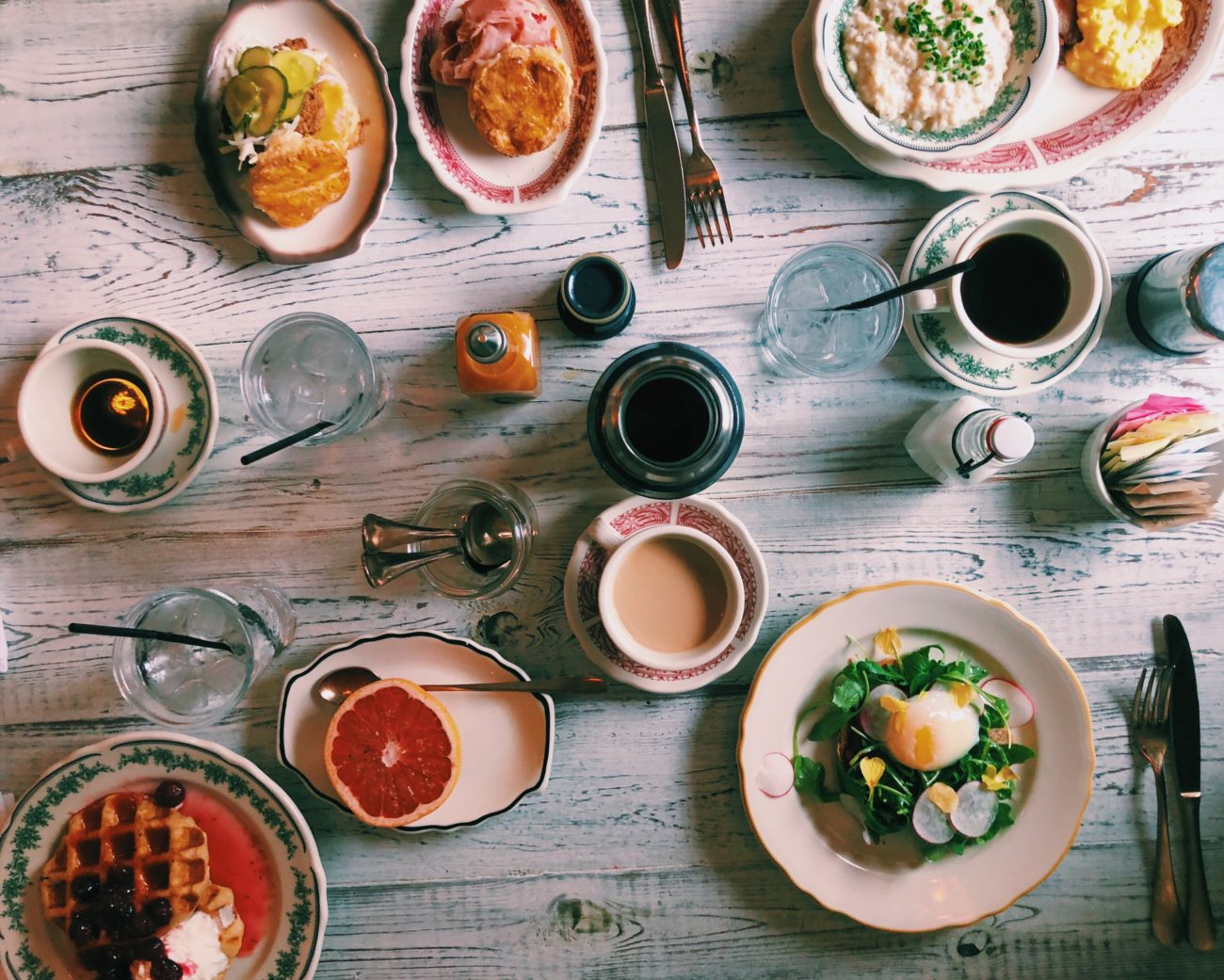 Haberdish is now serving weekday brunch Tuesday – Friday