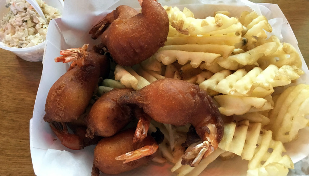 12 must-try fried foods in Charlotte, not including french fries or fried pickles