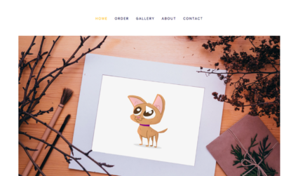 Meet the Charlottean who wants to draw your dog