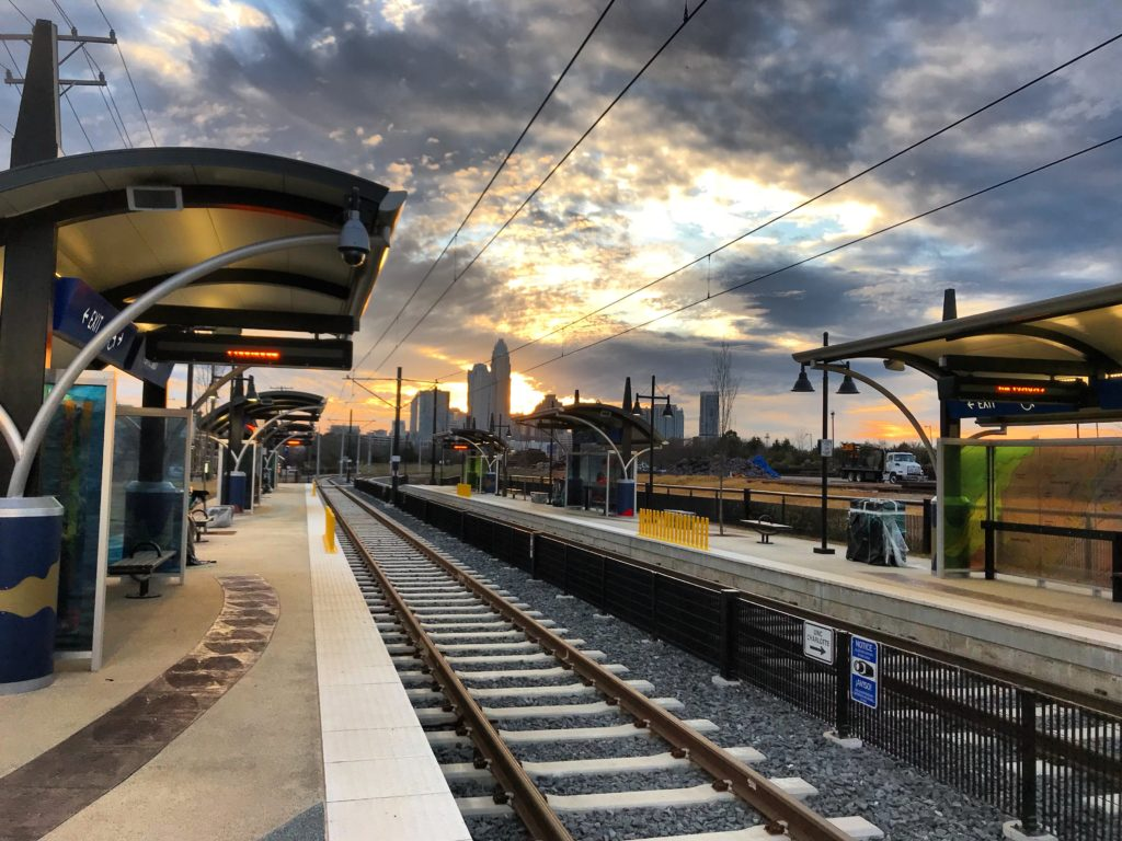 41 points of interest within walking distance of the 11 new Blue Line stations opening March 16