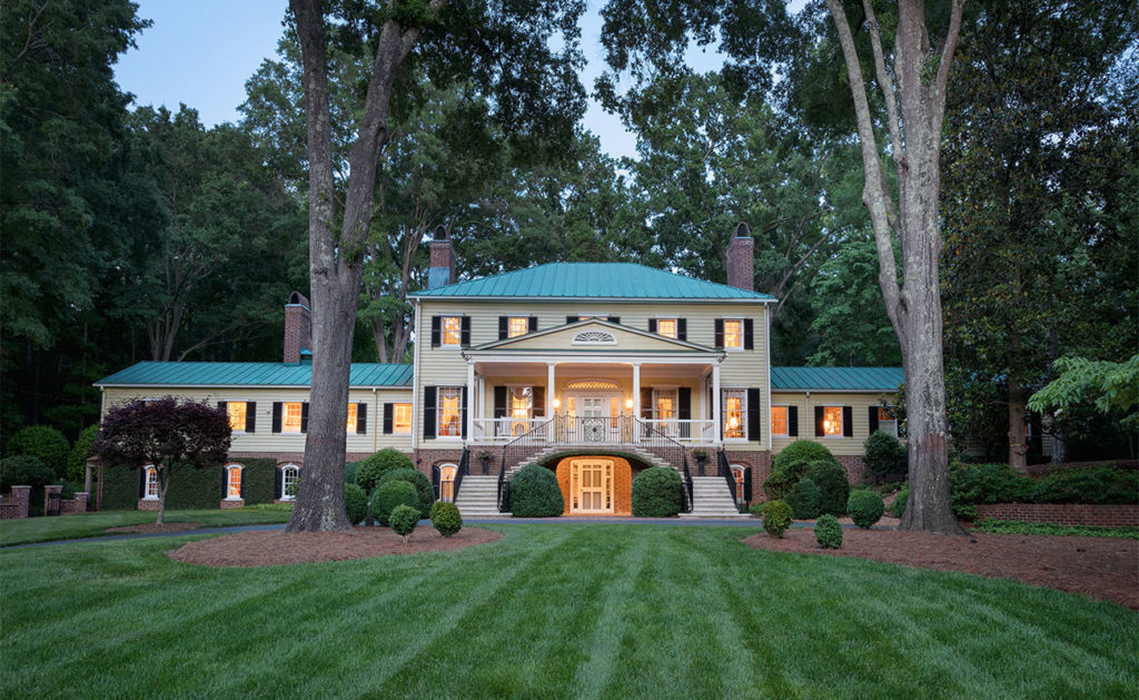 Homes a new NFL owner can afford: What $6M is buying Charlotte