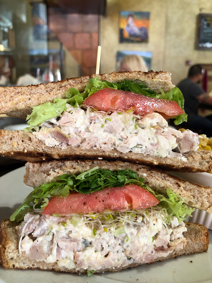 chicken-salad-sandwich-at-roosters