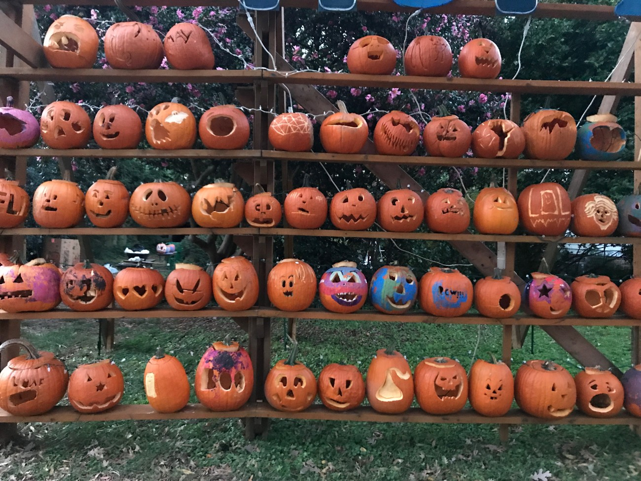 7 of the best ways to celebrate Halloween in Charlotte, including 3 kid-friendly options