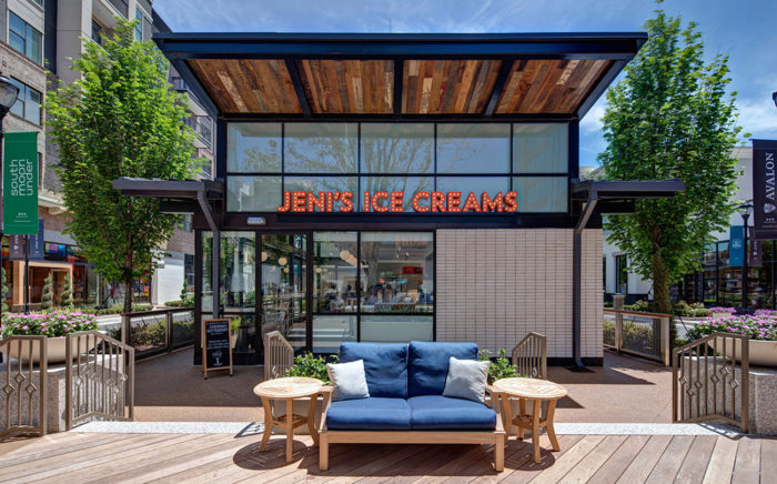 Huge ice cream news: Jeni's Splendid Ice Creams opening its first Charlotte scoop shop in South End this summer