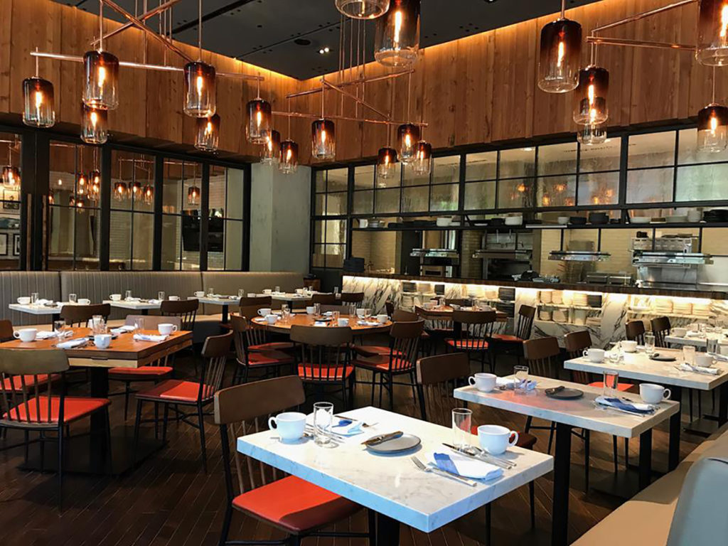5 things to know about the new brunch menu at Angeline's in Uptown